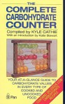 The Complete Carbohydrate Counter - Katie Stewart, Kyle Cathie