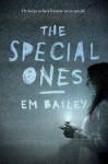 The Special Ones - Em Bailey