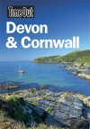 Time Out Devon and Cornwall (Time Out Devon & Cornwall) - Editors of Time Out