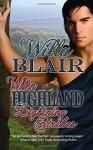 When Highland Lightning Strikes - Willa Blair