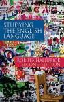 Studying the English Language - Rob Penhallurick