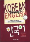 Korean through English: Book 3 w/ CDs - Seoul National University