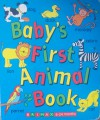 Baby's First Animal Book - Lorna Kent