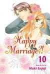Happy Marriage?!, Vol. 10 - Maki Enjoji