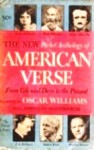 The New Pocket Anthology of American Verse - Oscar Williams