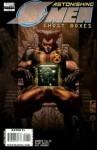 Astonishing X-Men: Ghost Boxes #1 - Warren Ellis