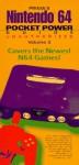 Nintendo 64 Pocket Power Guide Volume 2: Unauthorized (Secrets of the Games) - Pcs, Prima Publishing