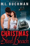 Christmas at Steel Beach (The Night Stalkers) - M. L. Buchman