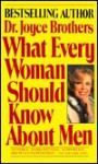 What Every Woman Should Know About Men - Joyce Brothers