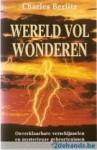 Wereld vol wonderen - Charles Frambach Berlitz