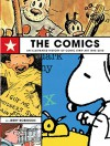 The Comics: An Illustrated History of Comic Strip Art - Jerry Robinson, Walt Kelly
