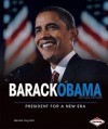 Barack Obama (Revised Edition) - Marlene Brill