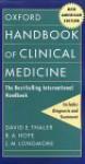 Oxford Handbook of Clinical Medicine - David E. Thaler