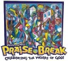 Vacation Bible School (Vbs) 2014 Praise Break Outreach/Follow Up: Celebrating the Works of God! - Abingdon Press