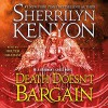Death Doesn't Bargain - Sherrilyn Kenyon, Holter Graham