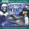 Doctor Who: The Space Pirates (BBC TV Soundtrack) - Robert Holmes