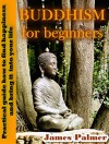 Buddhism for Beginners: Practical guide how to find happiness and bring it into your life - James Palmer