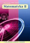 Matematyka II : ćwiczenia dla liceum i technikum - Małgorzata. Dobrowolska, Małgorzata Dobrowolska, Marcin Karpiński, Jacek Lech, Dobrowolska Małgorzata