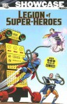 Showcase Presents: Legion of Super-Heroes, Vol. 2 - Jerry Siegel, Jim Shooter, Curt Swan, Jim Mooney, John Forte