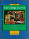 The College Learner: Reading, Studying, And Attaining Academic Success - Mary Renck Jalongo