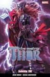 The Mighty Thor: The War Thor - Jason Aaron, Russell Dauterman, Valerio Schiti, Mahmud Asrar (Illustrator)