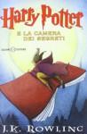 Harry Potter e la camera dei segreti - J.K. Rowling