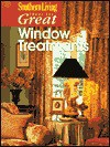 Ideas for Great Window Treatments - Southern Living Magazine