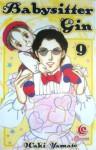 Babysitter Gin Vol. 9 - Waki Yamato
