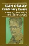 Sean O'Casey: Centenary Essays - David Krause