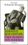 Jederzeit besuchsfähig: Über Heimito von Doderer - Wendelin Schmidt-Dengler, Gerald Sommer