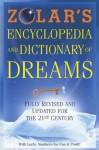 Zolar's Encyclopedia and Dictionary of Dreams - Zolar