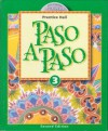 PASO A PASO 2000 STUDENT EDITION LEVEL 3 STUDENT EDITION - Addison Wesley