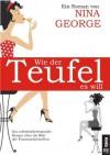 Wie der Teufel es will (German Edition) - Nina George