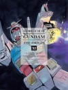 Mobile Suit Gundam: The Origin, Vol. 11: A Cosmic Glow - Yoshikazu Yasuhiko, Yoshiyuki Tomino, Hajime Yatate