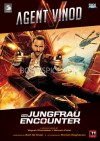 Agent Vinod: The Jungfrau Encounter - Yogesh Chandekar, Saumin Patel