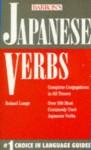 Japanese Verbs - Roland A. Lange