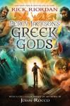 Percy Jackson's Greek Gods - Rick Riordan, John Rocco