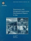 Experiences with Integrated-Conservation Development Projects in Asia - M. A. Sanjayan, Susan Shen