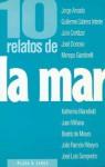 10 relatos de la mar (Colección Diez relatos, #6) - Jorge Amado