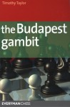 The Budapest Gambit - Timothy W. Taylor