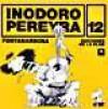 Inodoro Pereyra 12 - Roberto Fontanarrosa