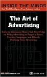 The Art of Advertising - Aspatore Books