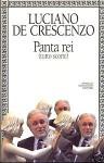 Panta rei (tutto scorre) - Luciano De Crescenzo
