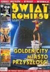 Świat Komiksu - 22 - (kwiecień 2001) - Midam, Jacek Frąś, Philippe Vandevelde, Jean-Richard Geurts