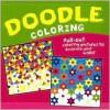 Doodle Coloring - Adam Wilmot