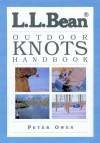 L.L. Bean Outdoor Knots Handbook - Peter Owen