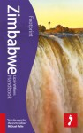 Footprint Zimbabwe Handbook - Lizzie Williams