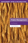 Public Management - Ian Greener