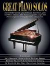 Great Piano Solos - Hal Leonard Publishing Company