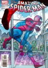 Amazing Spider-Man Vol 2 # 45: Until the Stars Turn Cold - Joseph Michael Straczynski, John Romita Jr.
